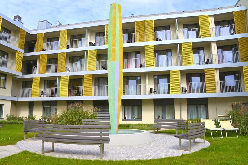 Klinikum Baden-Baden